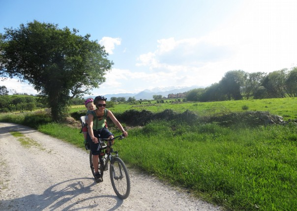 self-guided-family-cycling-holiday-northern-spain.jpg - Northern Spain - Asturian Coastal Ride - Self-Guided Family Cycling Holiday - Family Cycling