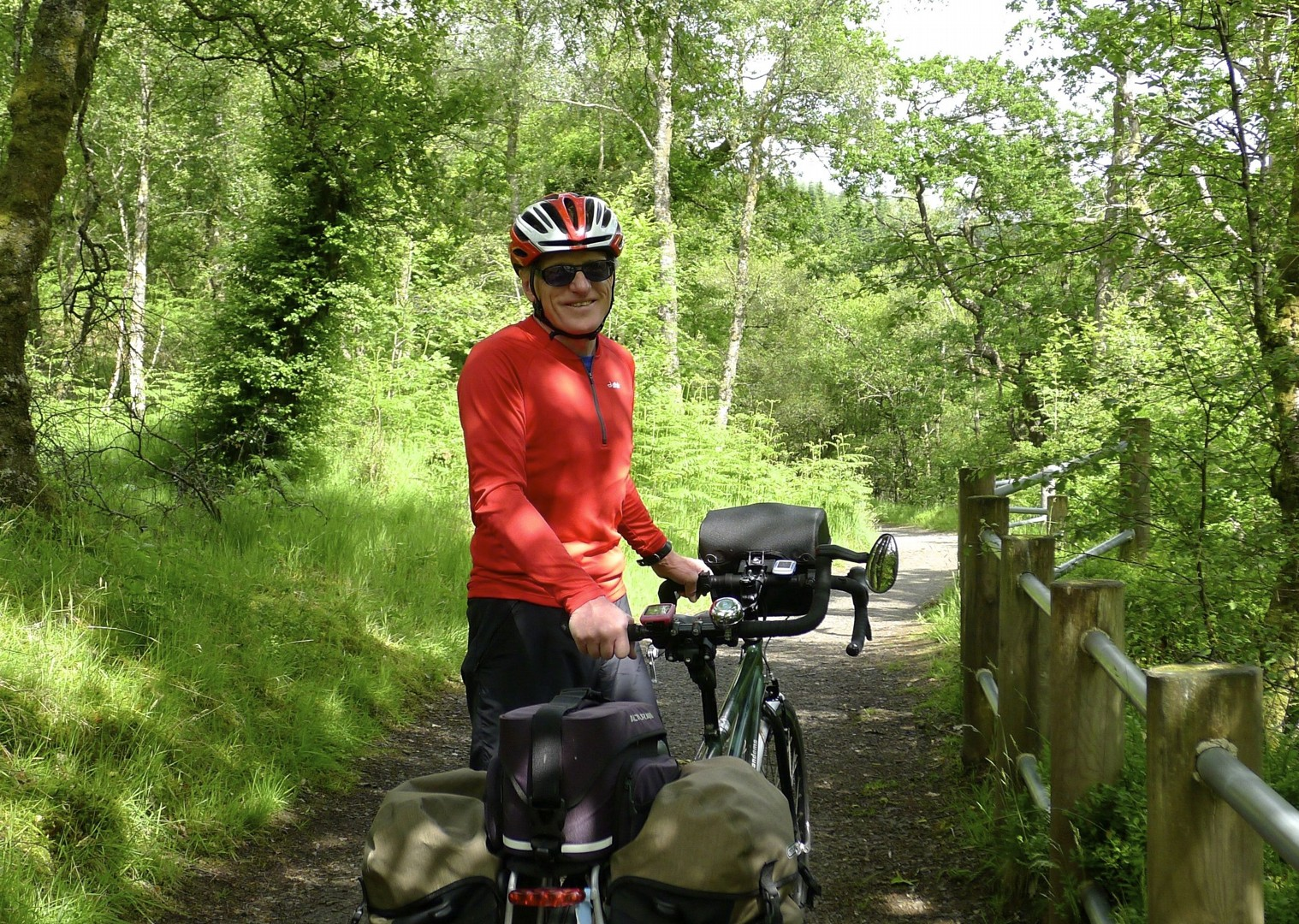 lochsandglens.jpg - UK - Scotland - Lochs and Glens - Self-Guided Family Cycling Holiday - Family Cycling