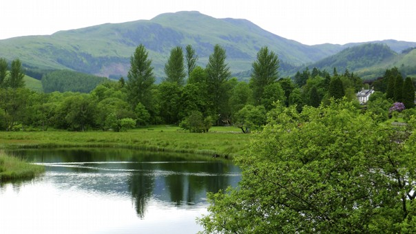 lochsandglens2.jpg - UK - Scotland - Lochs and Glens - Self-Guided Family Cycling Holiday - Family Cycling