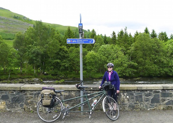 lochsandglens3.jpg - UK - Scotland - Lochs and Glens - Self-Guided Family Cycling Holiday - Family Cycling