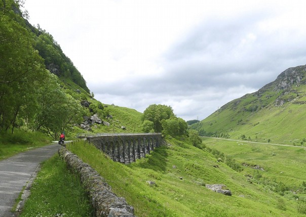 lochsandglens7.jpg - UK - Scotland - Lochs and Glens - Self-Guided Family Cycling Holiday - Family Cycling