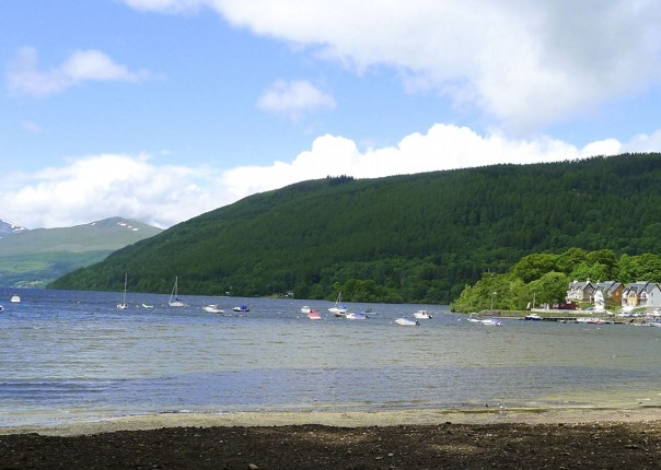 lochsandglens8.jpg - UK - Scotland - Lochs and Glens - Self-Guided Family Cycling Holiday - Family Cycling