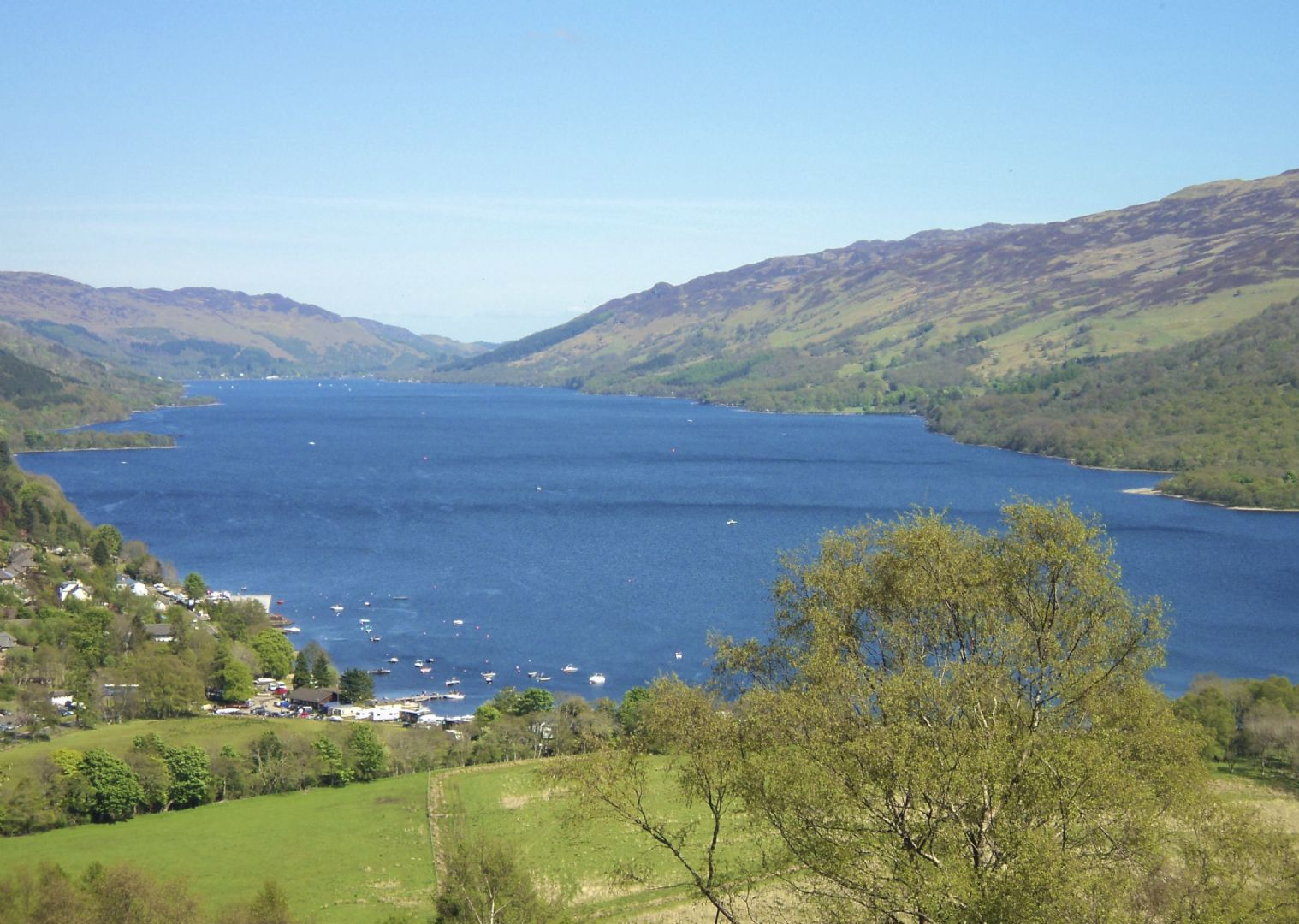 _Customer.45277.10827.jpg - UK - Scotland - Lochs and Glens - Self-Guided Family Cycling Holiday - Family Cycling