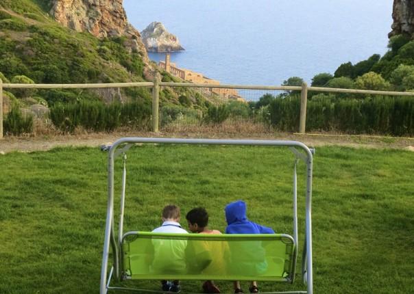 SardiniaCycling-65.jpg - Italy - Sardinia - Family Flavours - Guided Family Cycling Holiday - Family Cycling