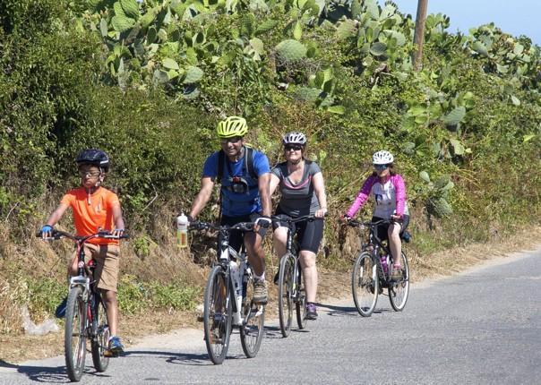 SardiniaCycling-101.jpg - Italy - Sardinia - Family Flavours - Guided Family Cycling Holiday - Family Cycling