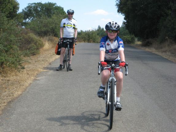 _Customer.81566.13562.jpg - Italy - Sardinia - Family Flavours - Guided Family Cycling Holiday - Family Cycling