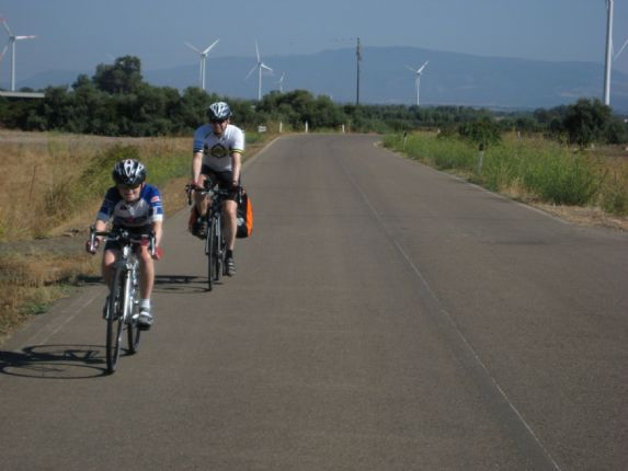 _Customer.81566.13566.jpg - Italy - Sardinia - Family Flavours - Guided Family Cycling Holiday - Family Cycling