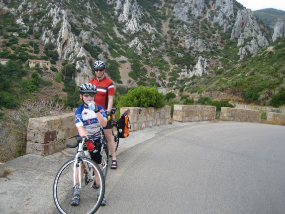 _Customer.81566.13579.jpg - Italy - Sardinia - Family Flavours - Guided Family Cycling Holiday - Family Cycling