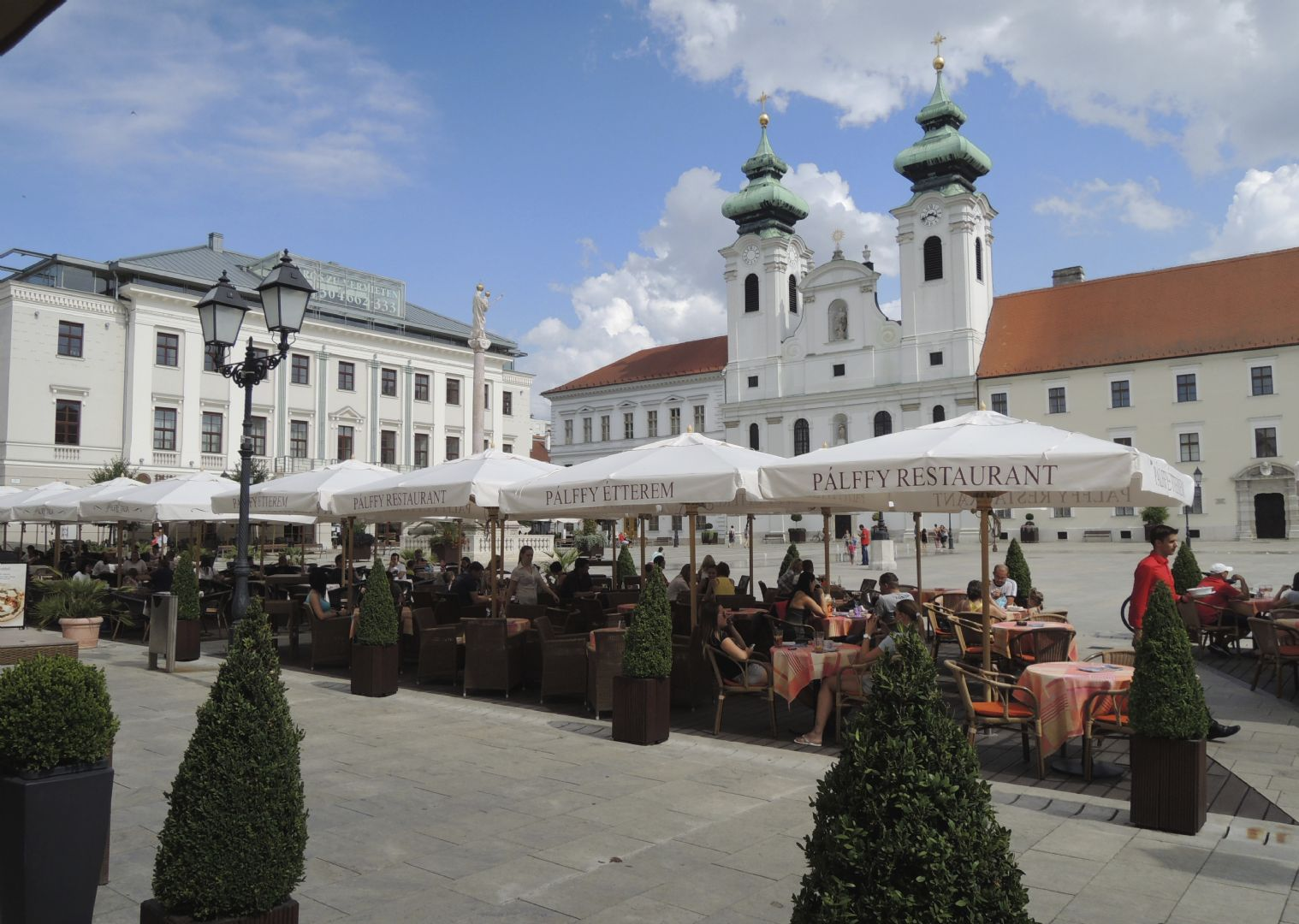 Viennatobudapest1.jpg - Austria, Slovakia and Hungary - Vienna to Budapest - Self-Guided Family Cycling Holiday - Family Cycling
