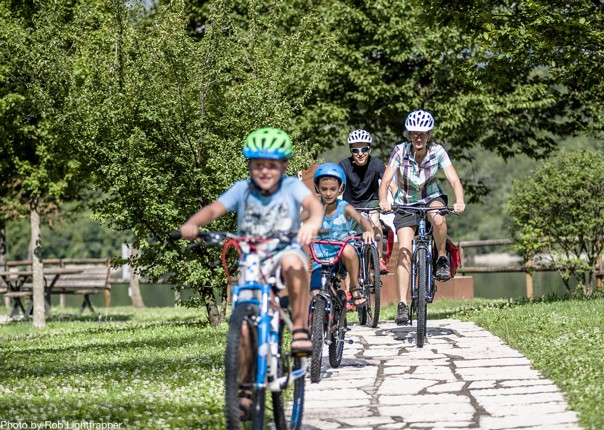 self-guided-family-cycling-holiday-italy.jpg - Italy - Lake Garda Explorer - Self-Guided Family Cycling Holiday - Family Cycling