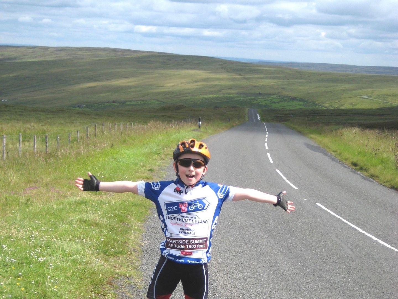 IMG_2809.jpg - UK - C2C - Coast to Coast 5 Days Cycling - Self-Guided Family Cycling Holiday - Family Cycling