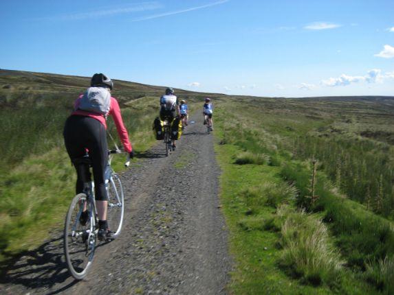 IMG_2828.jpg - UK - C2C - Coast to Coast 5 Days Cycling - Self-Guided Family Cycling Holiday - Family Cycling