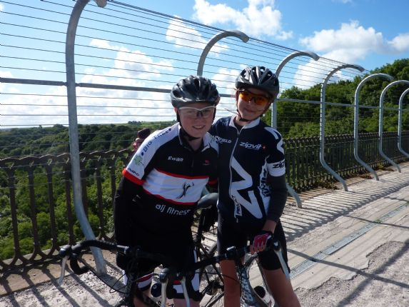 UK - C2C - Coast to Coast 5 Days Cycling - Self-Guided Family Cycling Holiday Thumbnail