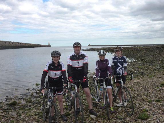 P1070719.JPG - UK - C2C - Coast to Coast 5 Days Cycling - Self-Guided Family Cycling Holiday - Family Cycling