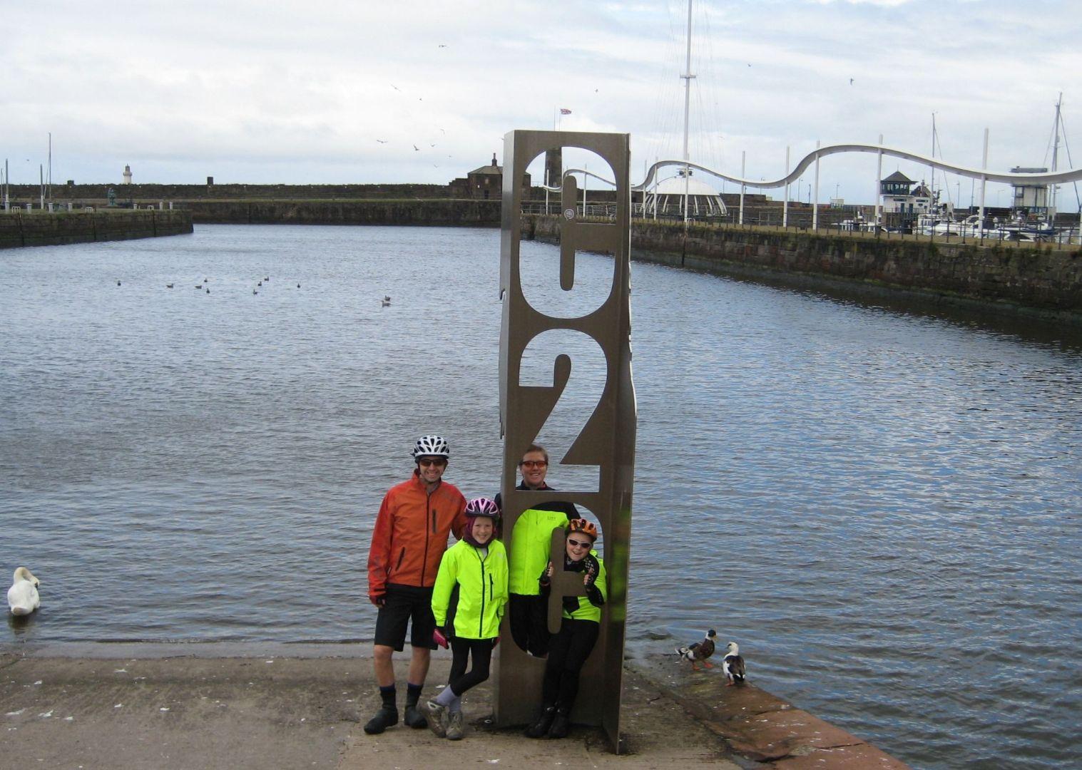 IMG_2746.jpg - UK - C2C - Coast to Coast 5 Days Cycling - Self-Guided Family Cycling Holiday - Family Cycling