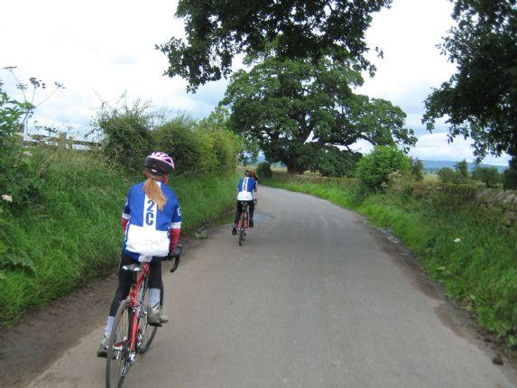 IMG_2785.jpg - UK - C2C - Coast to Coast 5 Days Cycling - Self-Guided Family Cycling Holiday - Family Cycling