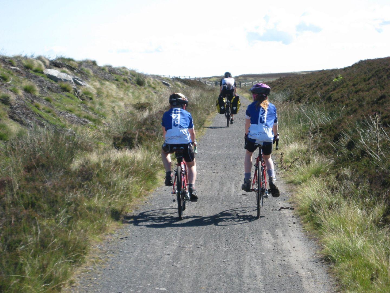 IMG_2833.jpg - UK - C2C - Coast to Coast 5 Days Cycling - Self-Guided Family Cycling Holiday - Family Cycling