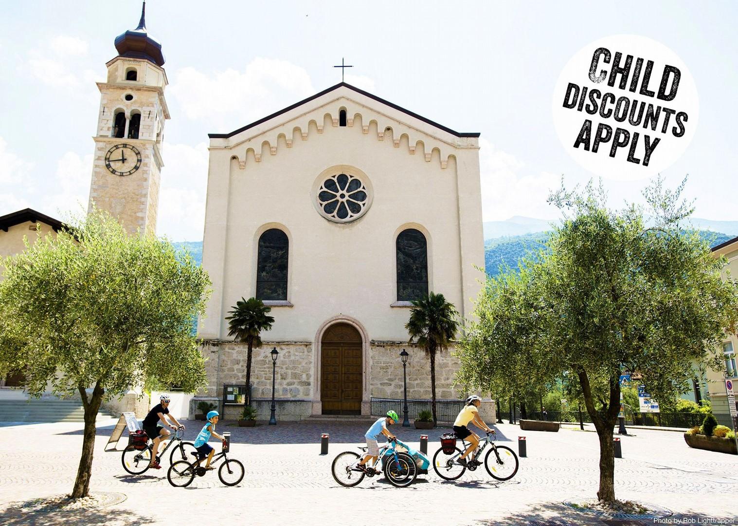 La Via Claudia.jpg - Italy - La Via Claudia - Self-Guided Family Cycling Holiday - Family Cycling