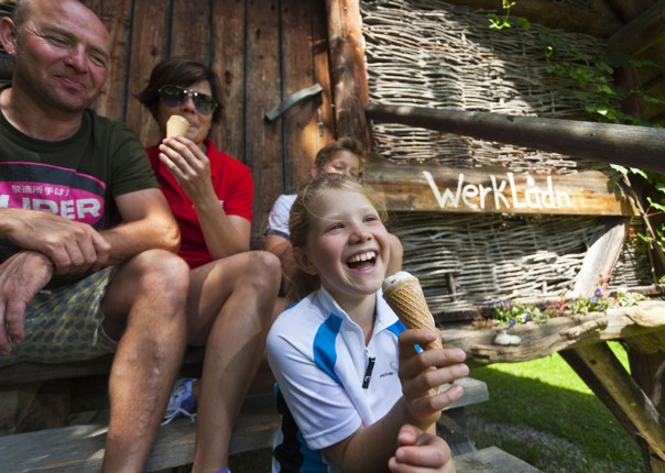 self-guided-family-cycling-holiday-austrian-lakes-austria.jpg - NEW! Austria - Austrian Lakes - Family Cycling