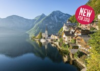 Austrian Lakes - Self-Guided Family Cycling Holiday Image