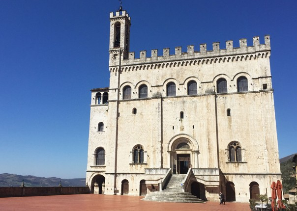 basilica-of-assisi-green-heart-of-umbria-italy-self-guided-leisure-cycling.JPG - NEW! Italy - Spirit of Umbria - Family Cycling