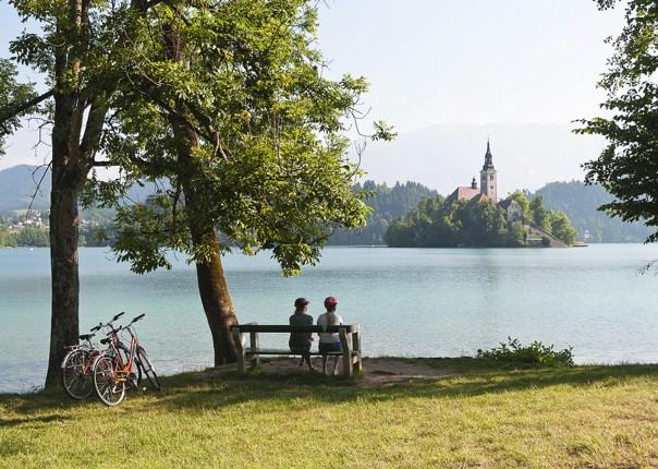 pokljuka-slovenia-magical-lake-bled-self-guided-family-cycling-holiday.jpg - NEW! Slovenia - Magical Lake Bled - Family Cycling