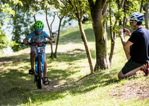 triglav-national-park-lake-bled-slovenia-family-cycling-holiday.jpg - NEW! Slovenia - Magical Lake Bled - Family Cycling