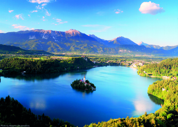 mount-vogel-slovenia-magical-lake-bled-self-guided-family-cycling-holiday.jpg - NEW! Slovenia - Magical Lake Bled - Family Cycling
