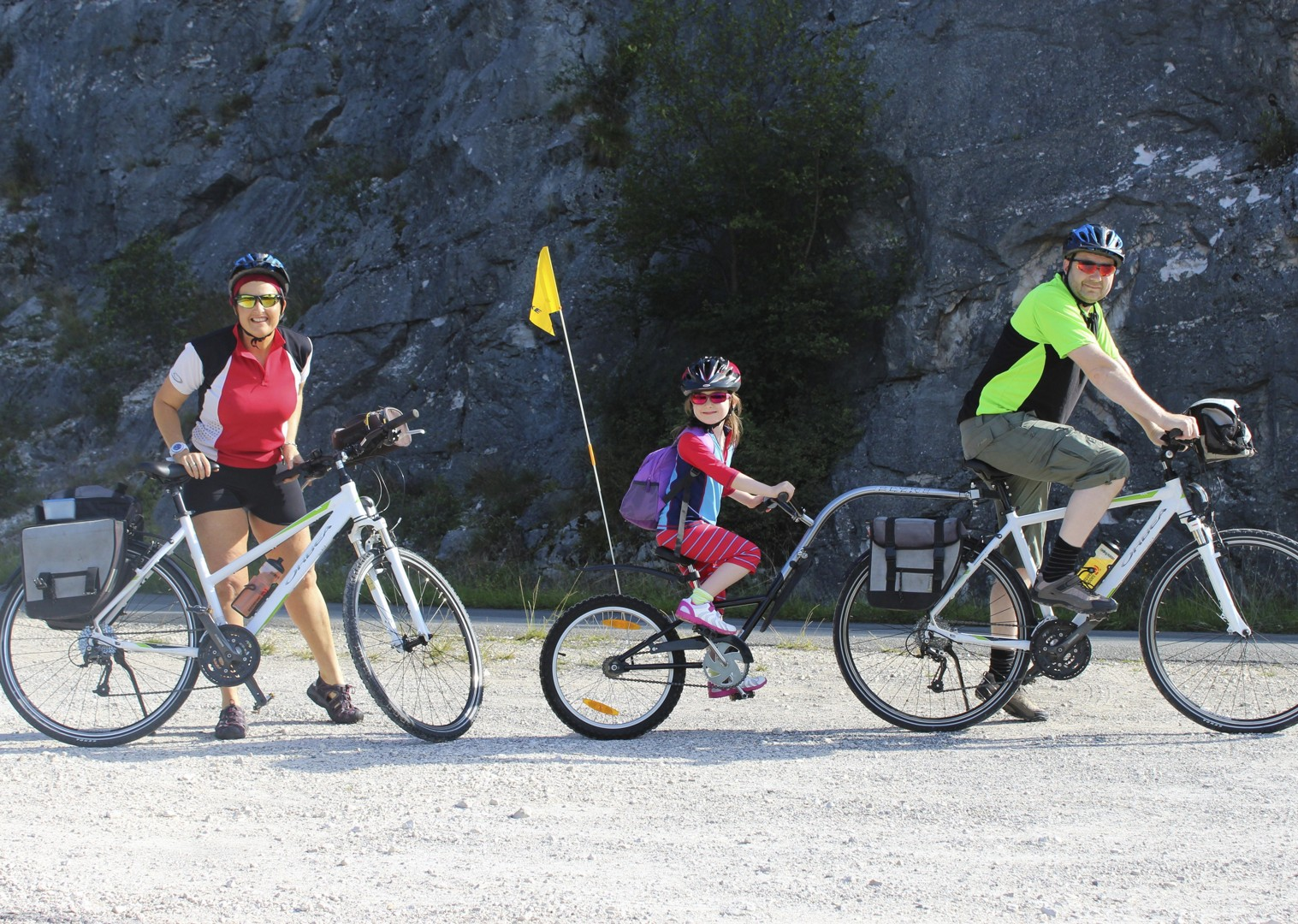 children-bikes-cycling-france-fun.jpg - NEW! France - Beach Odyssey - Family Cycling