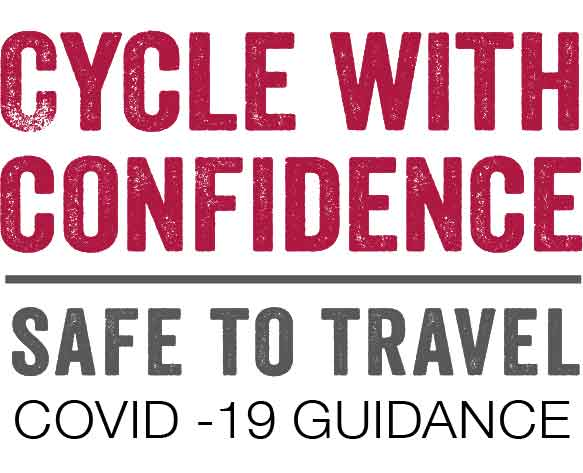 Cycle with Confidence - Safe to travel COVID-19 Guidance
