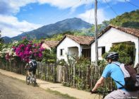 Cuba - Cuban Revolutions - Cycling Holiday Image