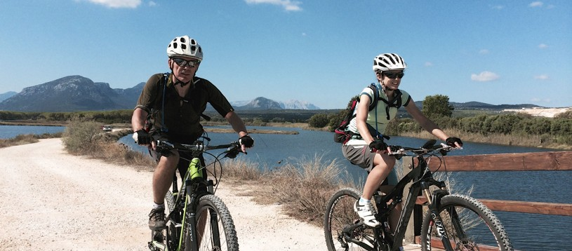 Escape to stunning Sardinia in 2017 and discover some of the best biking trails in Europe. Each of our tours enables you to explore this island's awesome interior and is jam-packed full of fun, and challenging trails.