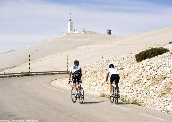 France - Provence - Le Ventoux a Velo - Guided Road Cycling Holiday Thumbnail