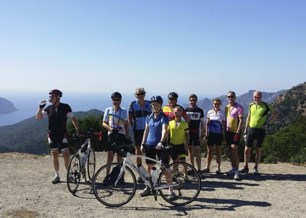 20141008_123942.jpg - France - Corsica - The Beautiful Isle - Road Cycling