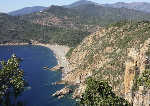 20141008_145246.jpg - France - Corsica - The Beautiful Isle - Road Cycling