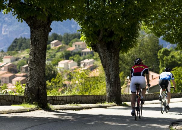 Corsicacycling4.jpg - France - Corsica - The Beautiful Isle - Road Cycling