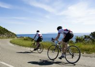 France - Corsica - The Beautiful Isle - Road Cycling Holiday Image