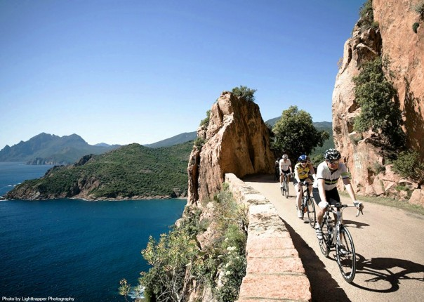 France - Corsica - The Beautiful Isle - Guided Road Cycling Holiday Thumbnail