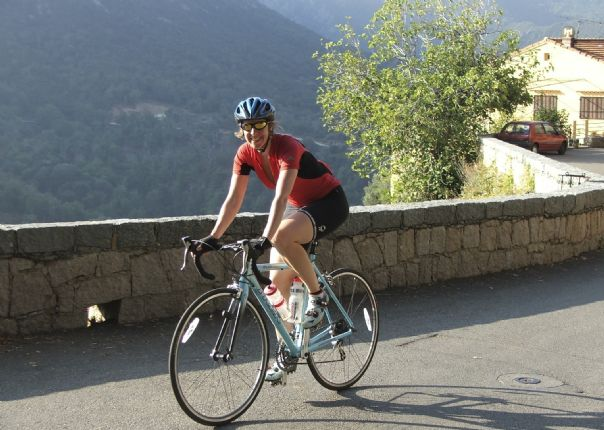 Corsica road cycling holiday 3.jpg - France - Corsica - The Beautiful Isle - Road Cycling