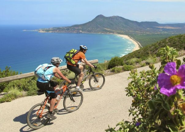 Italy - Sardinia - La Costa Verde - Mountain Bike Holiday Thumbnail