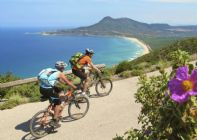 Italy - Sardinia - La Costa Verde - Mountain Bike Holiday Image