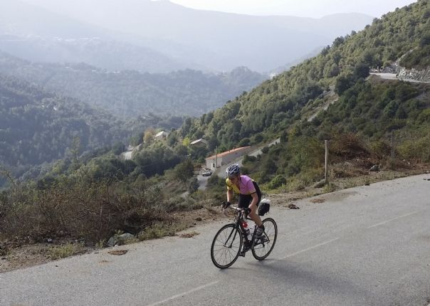 GrandMedroadcycling8.jpg - Grand Tour of the Med - Road Cycling