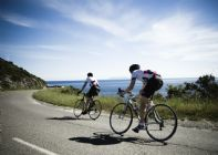 France and Italy - Grand Tour of the Med - Road Cycling Holiday Image