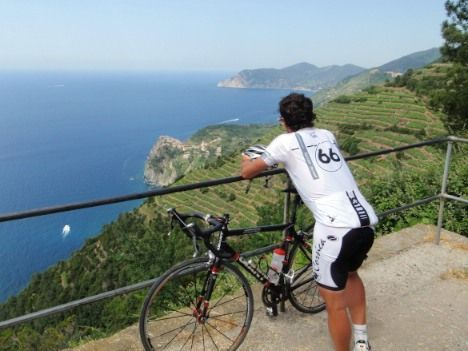 Grand Tour of the Med - Road Cycling