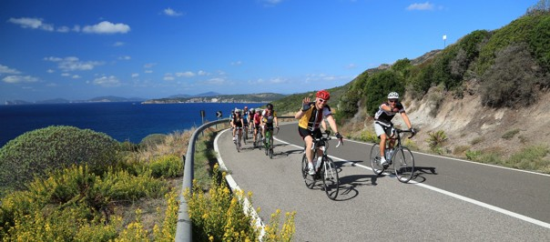 Italy - Sardinia - Coastal Explorer - Guided Road Cycling Holiday Thumbnail