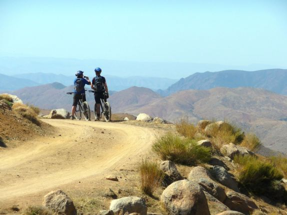Morocco - Atlas to Desert - Mountain Biking