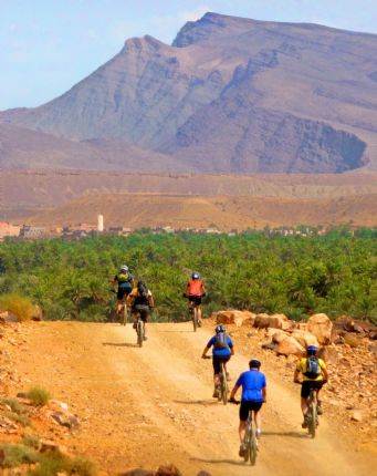 jim a (43).jpg - Morocco - Atlas to Desert - Mountain Biking