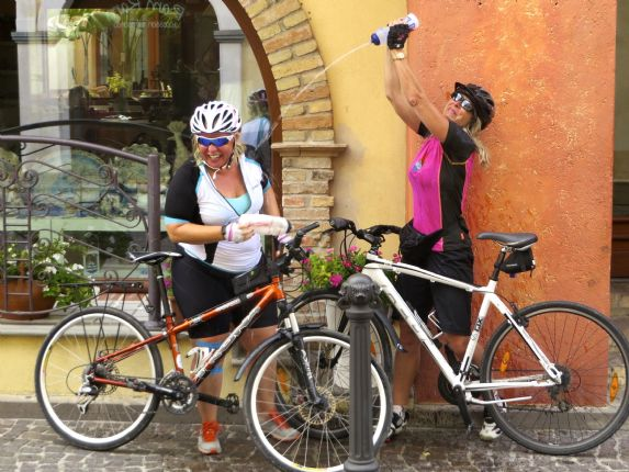 Italy - Sardinia - Island Flavours - Leisure Cycling Holiday - Self Guided Thumbnail