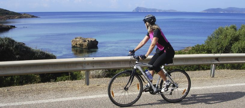 Cycling in Italy really doesn't get much better than this. Our Island Flavours cycling holidays will see you cycling in Sardinia's south-west corner, a place bursting with vineyards and olive groves and lush wooded valleys.