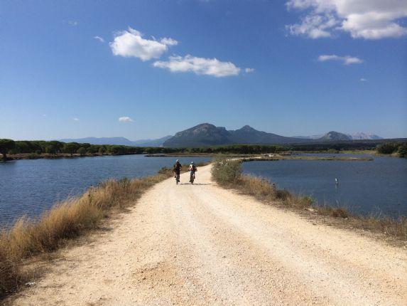 Sardinia - Coast to Coast - Self-Guided Mountain Bike Holiday Thumbnail